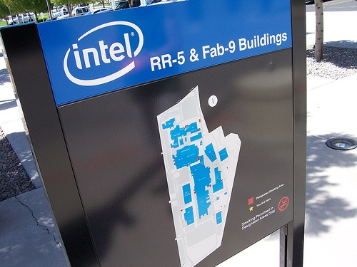 More Intel Layoffs In NewMexico