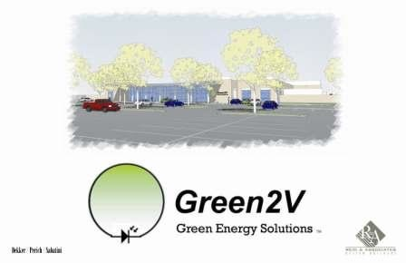 Rio Rancho City Government Gives Up On Green2V While The Rest Of Us Did MonthsAgo