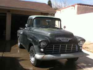 Albuquerque craigslist trucks 1964 ford f100 1955 gmc 1955 1855 chevy truck sciox Choice Image