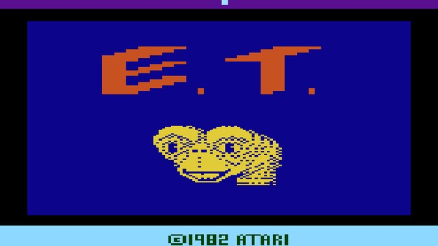 Atari Game E.T. To Be Dug Up In Alamogordo